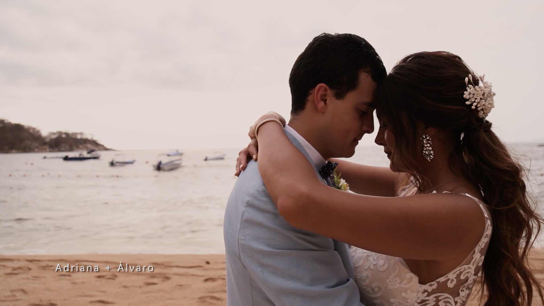 Adriana + Alvaro