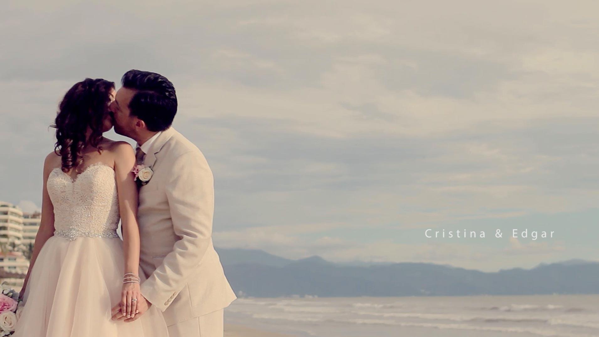 Cristina + Edgar
