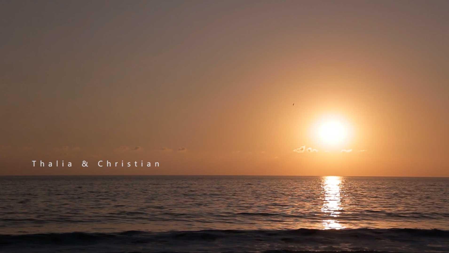 Thalia & Christian