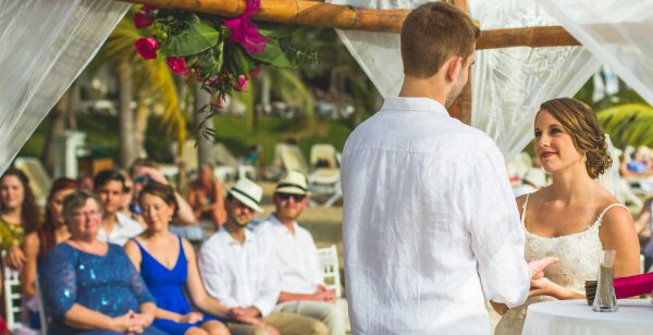 Best Wedding Photographer in Puerto Vallarta