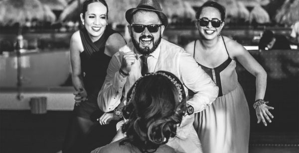 Beach Wedding Photography - Riviera Nayarit