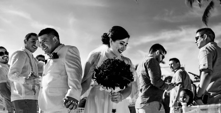 Best Wedding Photographer in Riviera Nayarit