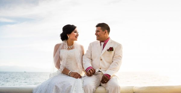 Destination Wedding Photographer in Mexico - John Neri